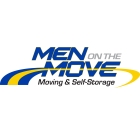 <Men on the Move